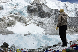 Adventure| Adventuring to Everest Base Camp