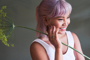 Styling Spring / Summer Jewellery Trends