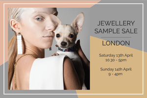 Event | London Jewellery Sample Sale