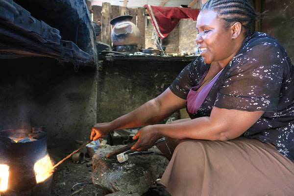recycled brass casting in kenya