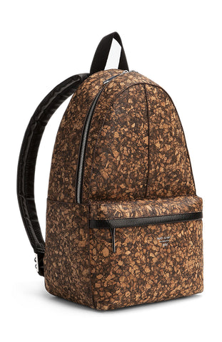 matt and nat cork backpack stylish vegan rucksack