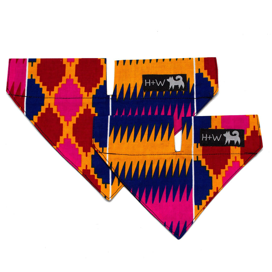 Dakar Dog Bandana