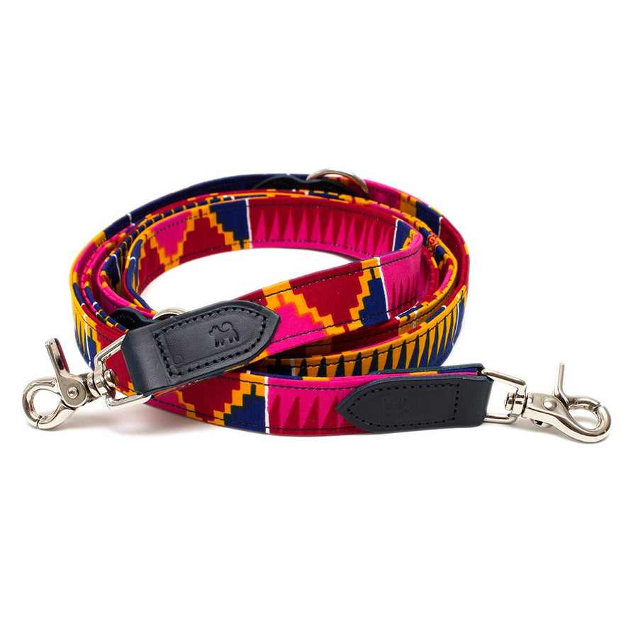 Dakar Hands Free (Coupler) Dog Lead
