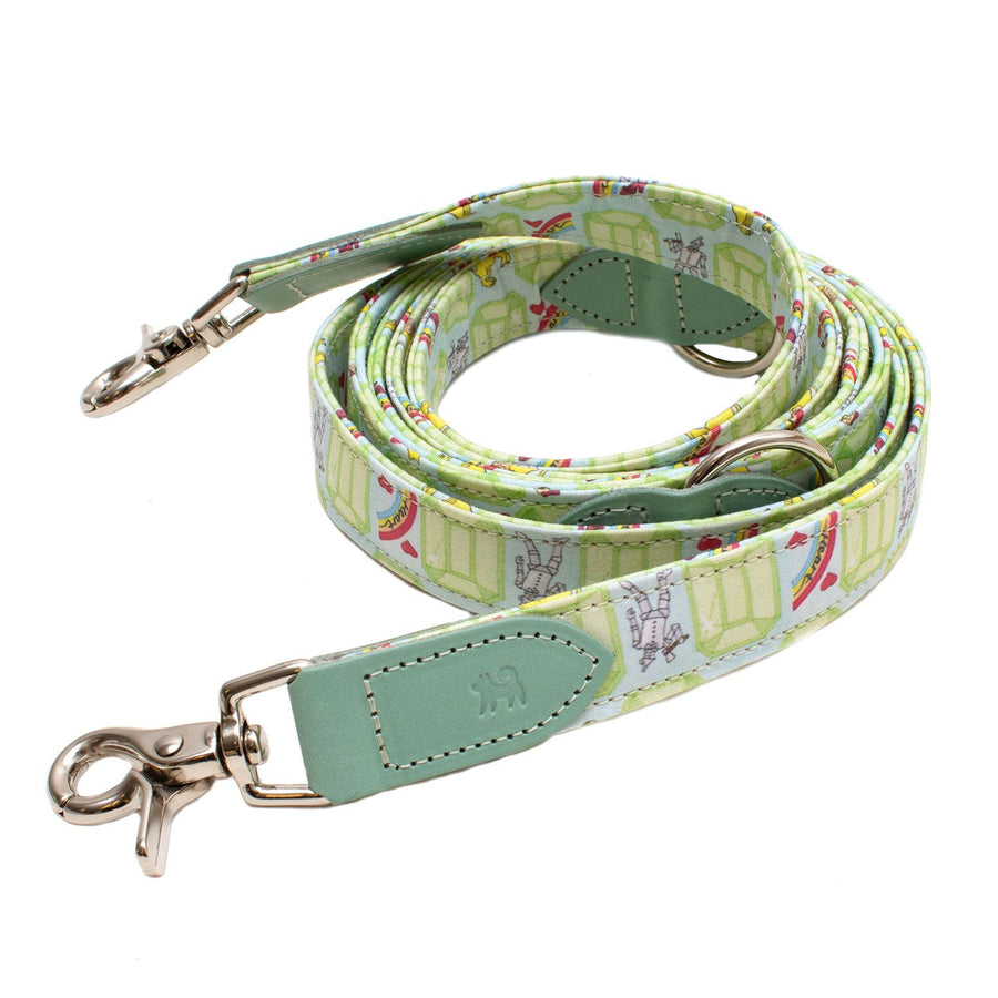 Emerald City Hands Free (Coupler) Dog Lead