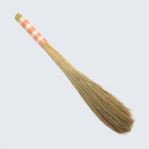 Handheld Broom/Brush 'Pink and White Handle'