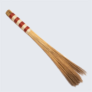 Handheld Broom/Brush 'Red and White Handle'