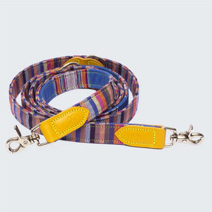 Marine Kikoy Hands Free (Coupler) Dog Lead