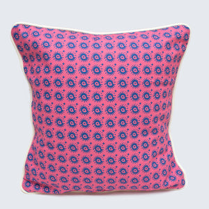 Nebula 45cm x 45cm Piped Cushion Cover