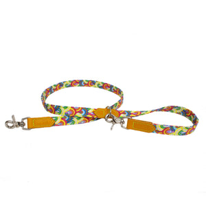Over the Rainbow Cafe Dog Lead