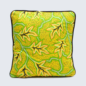 Safari 45cm x 45cm Piped Cushion Cover