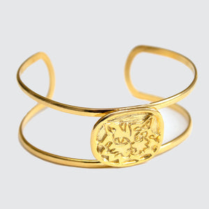 Tiger Sovereign Bangle