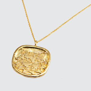 Tiger Sovereign Necklace