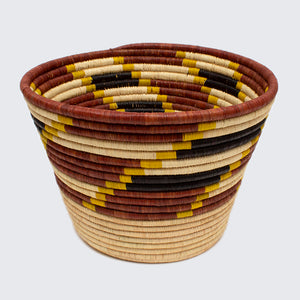 Uganda Craft Collection Basket 'Dembe'