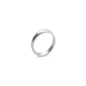 Aluminium Equator Ring by Artisans and Adventurers