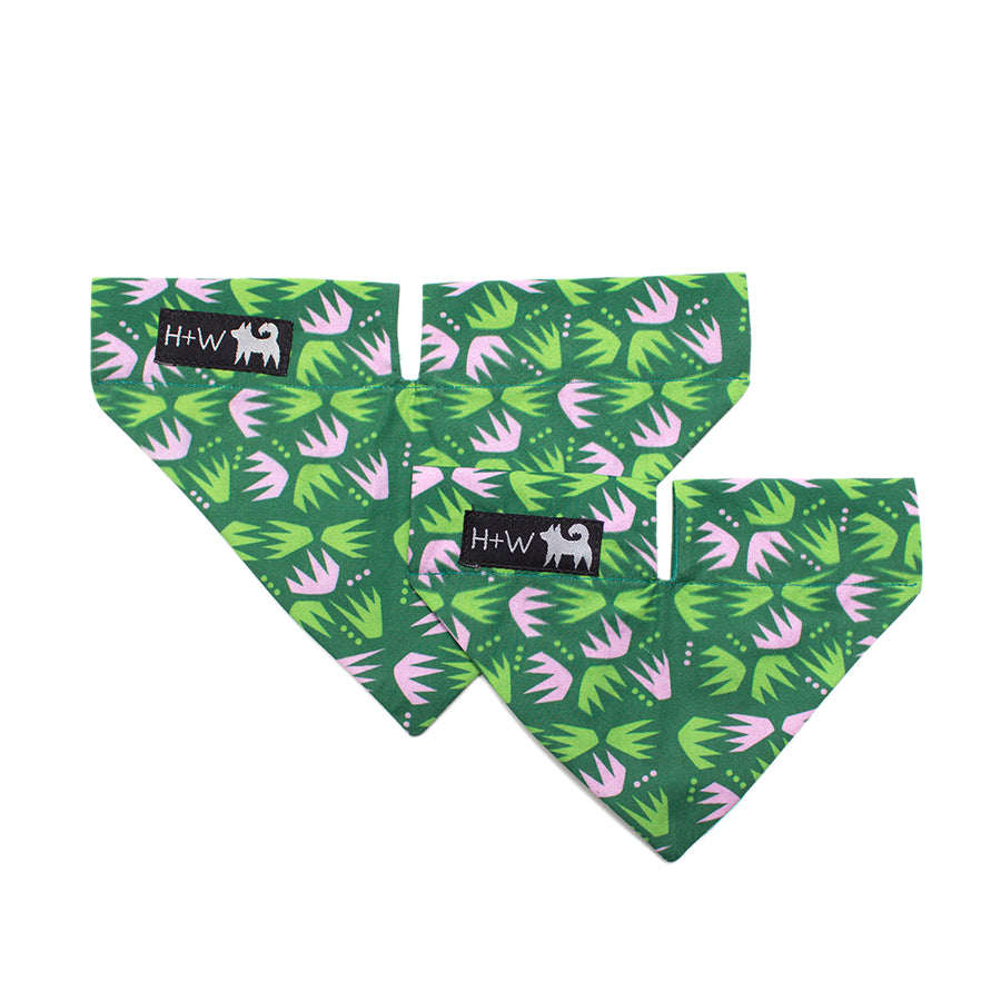 Combs Dog Bandana