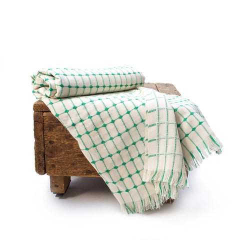 artisans and adventurers cotton table cloth