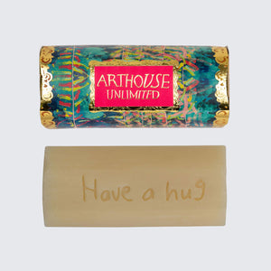 ARTHOUSE Unlimited Tubular Organic Soap Underwater 'Black Pomegranate'