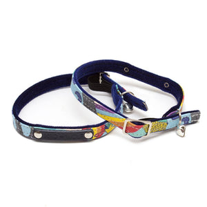 Wizard of Dog Cat Collar