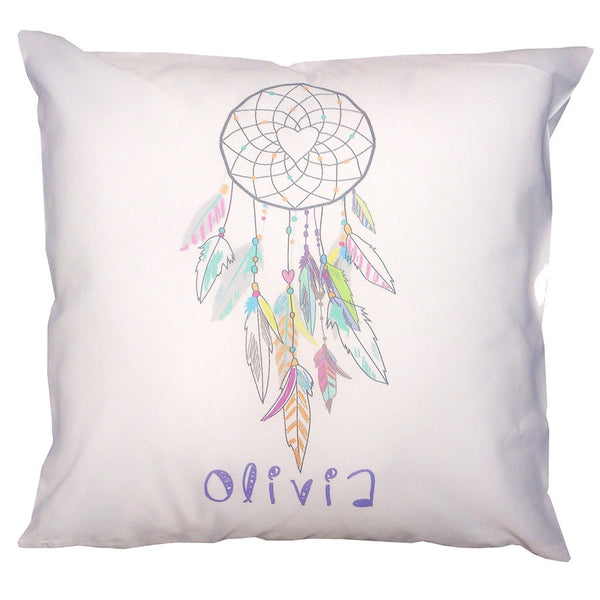 Dreamcatcher Design - Luvi Shell