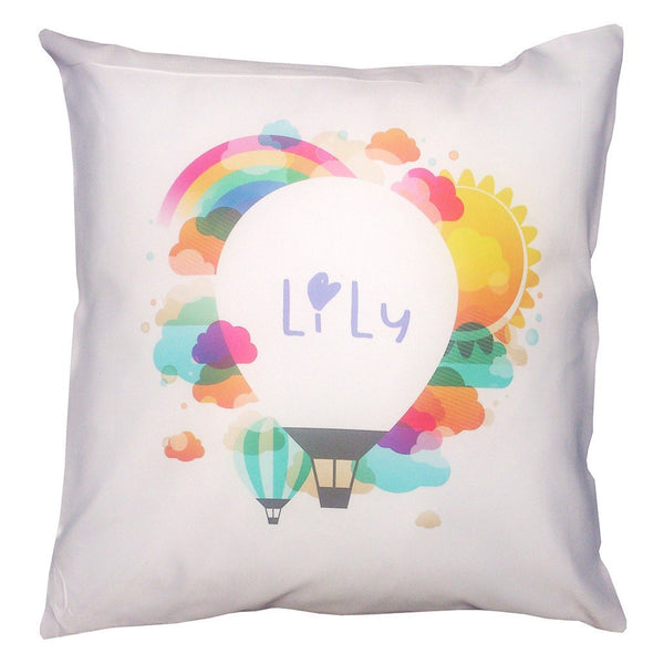 Hot Air Balloon Design - Luvi Shell