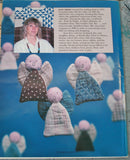 Angelsong by Joan Vibert Instructions & Patterns Book