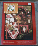Yuletide Threads Instructions and Patterns Book