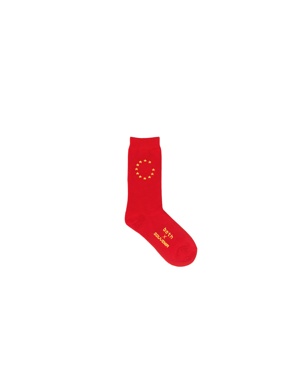 SOUVENIR OFFICIAL x BOTH EUNIFY SOCKS