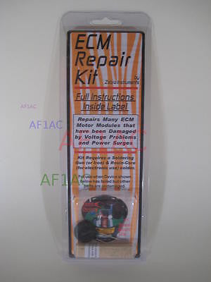 ECM Motor Repair Kit - VZREP