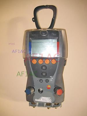 Testo 523 Digital Manifold