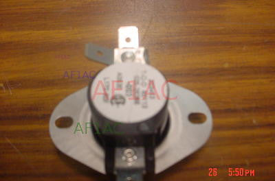 Temp Control Switch 02526366003-L38-940