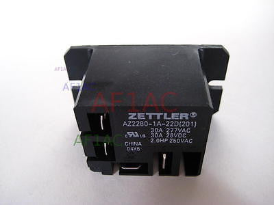 ICP Electric Heater Relay 22 Volt DC Coil 111001922