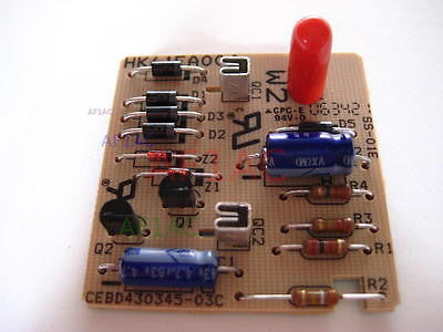 Carrier Rectifier Control Circuit Board HK61EA004 for Relay HN61PC002