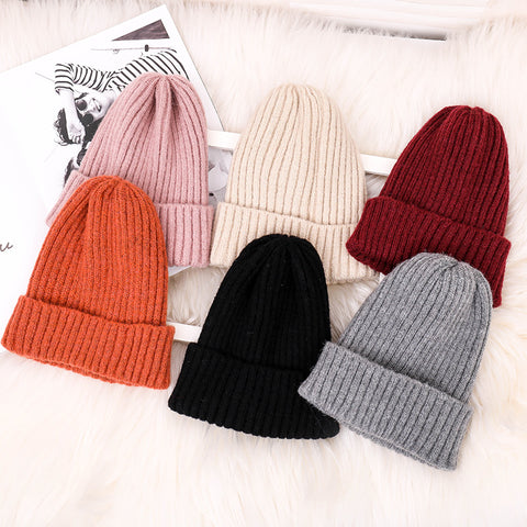 Casual Knit Hats