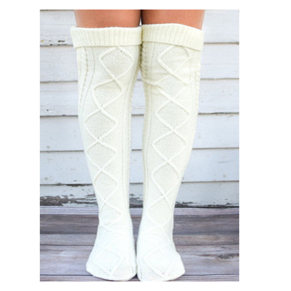 Knit Stockings