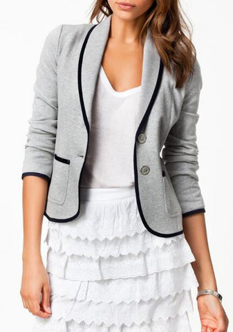 Romoti Office Lady Cotton Jacket