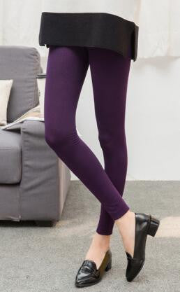 Romoti Solid Color Pants