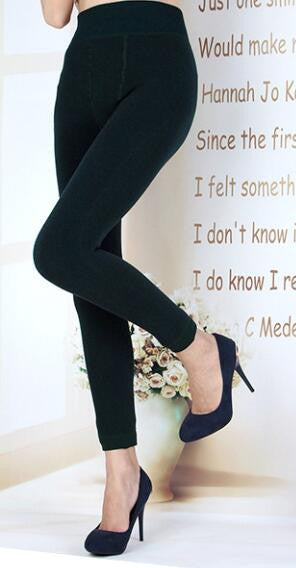 Romoti Warm Velvet Leggings