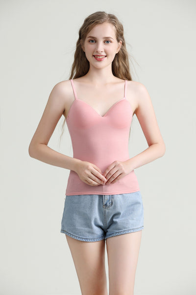 Solid Color Camisole