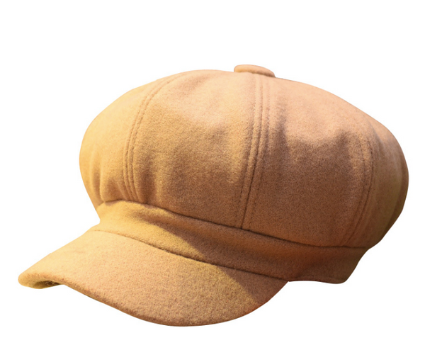 Solid Color Hats