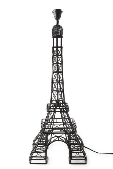The Eiffel Tower Lamp