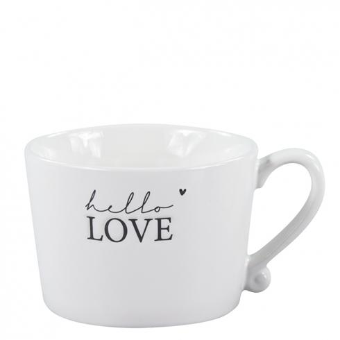 Tasse Hello Love