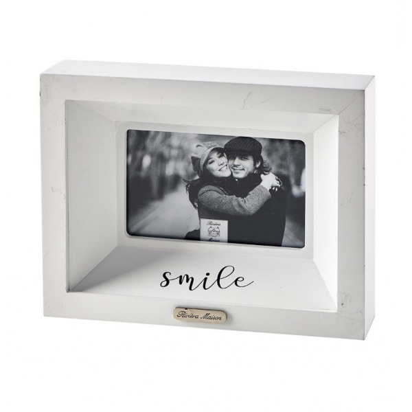 Smile Photo Frame 15x10
