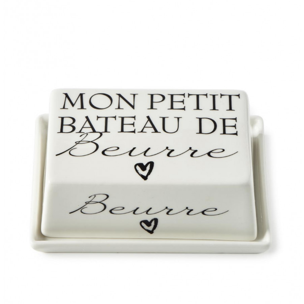RM Beurre Butter Dish