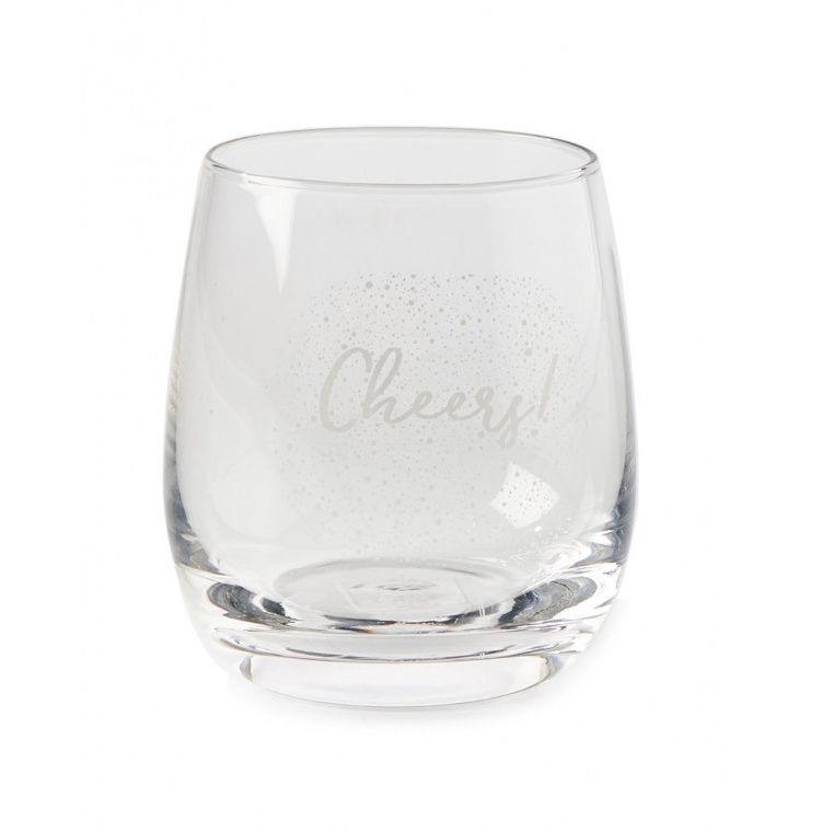 Riviera Maison Cheers Glass S - LAZY SUNDAY LAZY SUNDAY