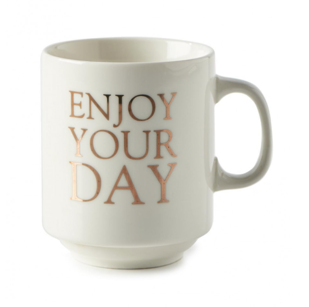 Tasse Enjoy your day