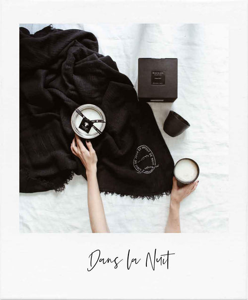 SUNDAY LOVERS CLUB DANS LA NUIT - GIFT BOX - LAZY SUNDAY LAZY SUNDAY