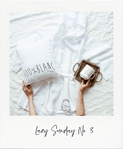 LAZY SUNDAY No. 3 - GIFT BOX