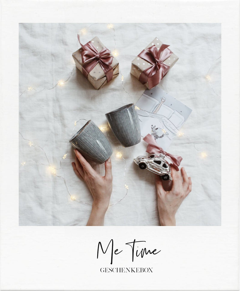 Me Time - Giftbox