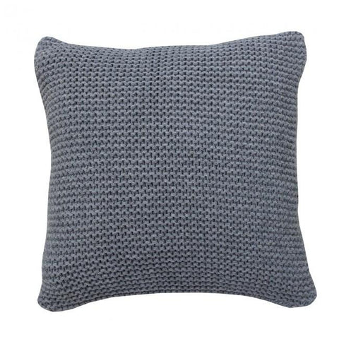 Dekokissen Lovely Linen Light Grey