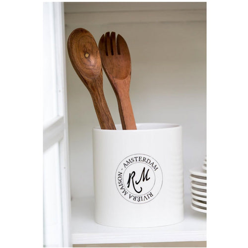 Riviera Maison Utensils Pot